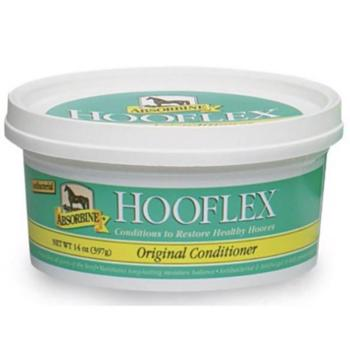 Absorbine Hooflex Conditioner 414ml