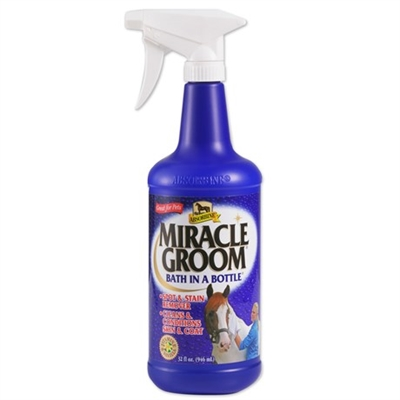 Absorbine Miracle Groom Spray 946 ml, 1 unit