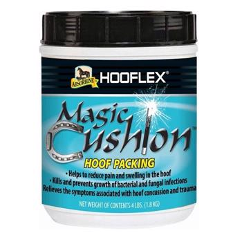 Hooflex® MAGIC CUSHION Hovpakning