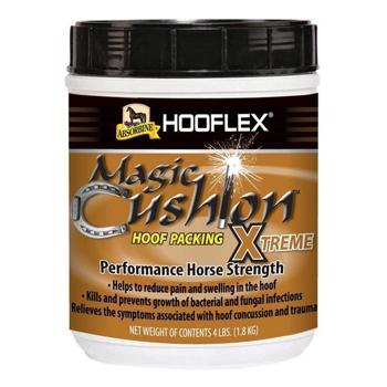 Hooflex® Magic Cushion EXTREME Hovpakning