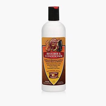Leather Therapy Restorer & Conditioner 237ml