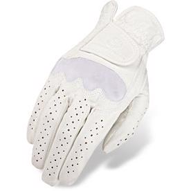 Spectrum Show Glove - WHITE