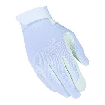 Performance Glove - WHITE
