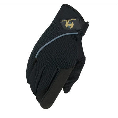 Competition Glove - NAVY/BLACK