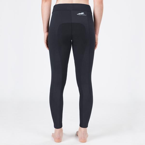Irideon Wind Pro F/S Breeches GRAPHITE