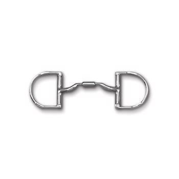 Myler Pony English Dee with Hooks MB 04
