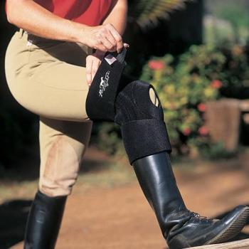 Miracle Knee Support - Black