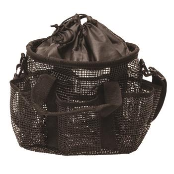Weaver Mesh Bag - BLACK